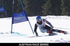 Austrian Race Series 1