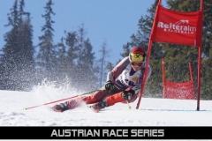 Austrian Race Series 4