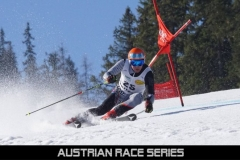 Austrian Race Series 6
