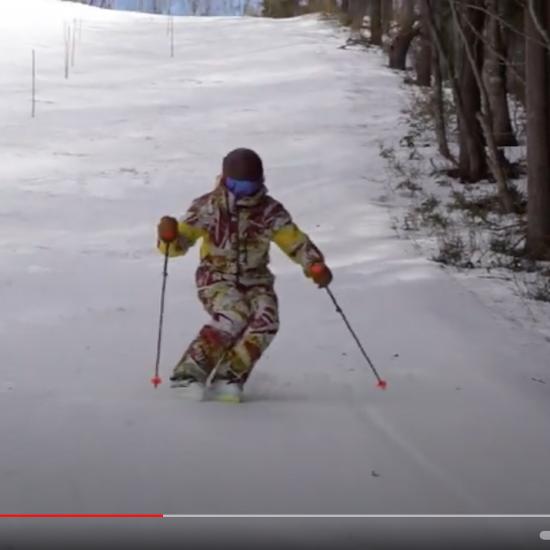 Richi Berger Skiworld