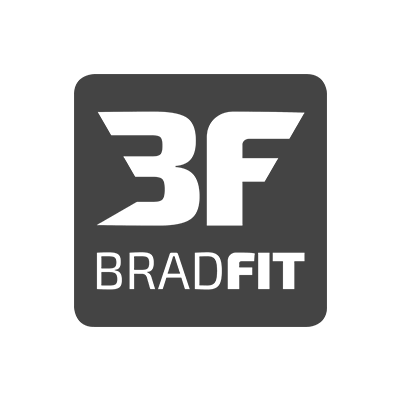 BRad Fit Logo