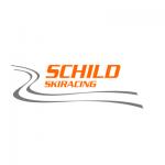 Schild Skiracing